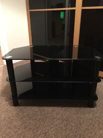 Excellent condition TV stands