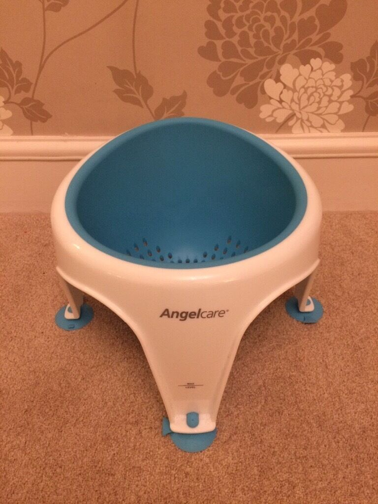 Angelcare Soft Touch Baby Bath Seat   in Ipswich, Suffolk   Gumtree