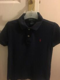 Boys Ralph Lauren Polo