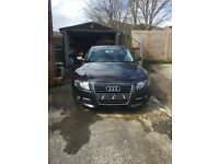 A5 SE TFSI 180 CVT Sportback 60 plate Five door 4 seater Full leather interior
