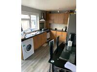 4 bedrooms, 2 bathrooms, Separate Living room, Kitchen & Garden