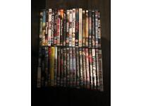 DVD Selection 46 in Total