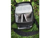 Camera weatherproof Lowepro shoulder bag. £30 ono