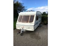 Swift Lifestyle 490 5 Berth Excellent Condition