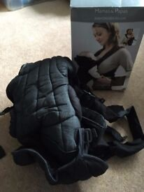 Mamas and Papas Deluxe Baby Carrier