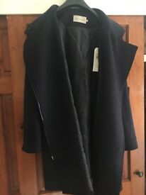 Woman's Calvin Klein Coat