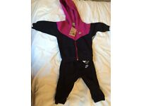 Nike Tracksuit 12 -18m brand new