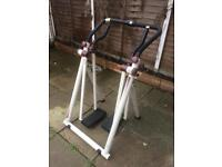 Health walker home exercise machine