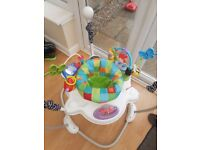 Jumperoo-free to a good home!GONE PENDING COLLECTION