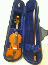 Cathedral Violin 1/4