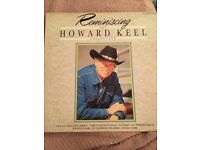 Reminiscing The Howard Keel Collection