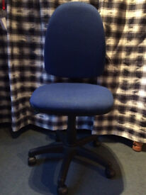 Office Chair - Fully Adjustable