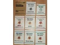 Key Stage 2 - Mathematics (Year 6 Sat Practice Books)