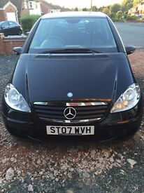 Mercedes A 150, 1.5 Petrol in good condition, Will be sold with 12 Month MOT