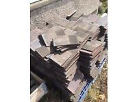 300 + rosemary roofing tiles slates roof used good condition reclaimed