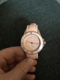 Pink spirit watch