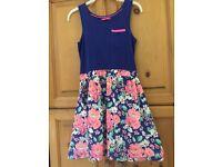 Very sweet dress size 11/12 years