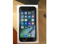 iPhone 7 Unlocked 32GB jet black