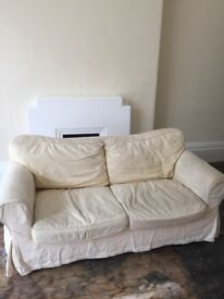 FREE Two seater sofa (Cotham BRISTOL)