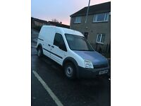 Ford transit connect l230 d
