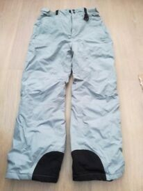 Ski Trousers. Elevation Snow. Size S. Used.