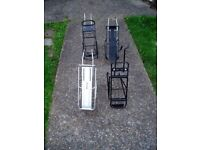 BIKE, CARRIERS(Panniers), Fits Cycles With Wheel Sizes,26/27/28/29/700c 27.5.