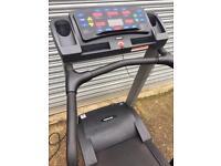 Nautilus TrimLine T370hr semi commercial treadmill