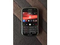 Blackberry Bold 9000 Unlocked