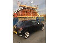 2009 corsa sxi 3 door ideal first car