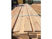 New timber ANTIQUE t&g flooring
