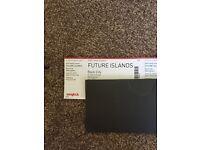 2 Future Islands tickets - Nottingham Rock City 22nd June
