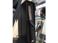 Ghd curling tong gift set
