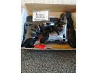 In line skates size 9 adult still in box labelled