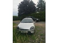 Ford Puma, 1yr MOT, low miles, excellent condition, reliable, tidy
