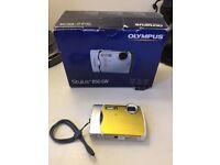 Olympus Stylus 850 SW