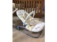 Full mammas and papas whirligigg nursery set