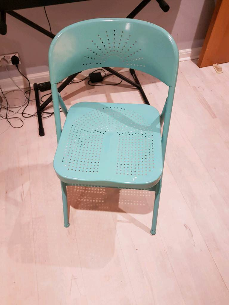 Outstanding 2X Ikea Frode Folding Chairs In Camden Town London Gumtree Lamtechconsult Wood Chair Design Ideas Lamtechconsultcom