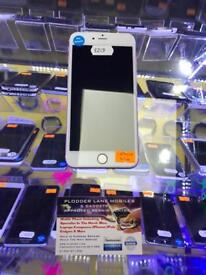 IPhone 6s Plus 16gb any network Rose gold