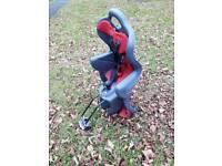 childrens bike chair
