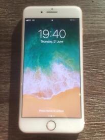 iPhone 8 Plus 256gb unlocked