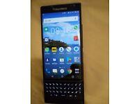 immaculate blackberry smartphone