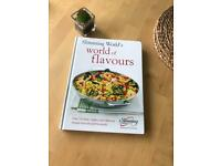 Slimming World's - World Of Flavours Recipe H/B Book