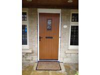 Front Door - IG door
