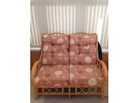 3 piece wicker furniture