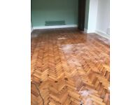 Professional Floor Sanding