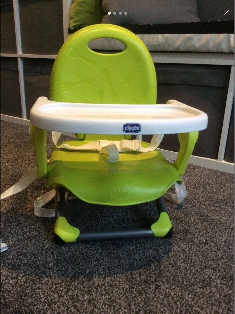 Mini High Chair Booster Seat In Great Sankey Cheshire Gumtree