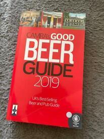 Beer Guide Book