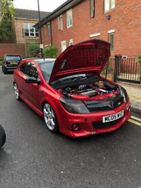 Astra VXR 350BHP open to offers or swaps