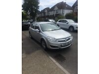 Vauxhall Astra (2010) - 1.4L - Manual (Our Nearest Offer)