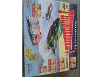 Matchbox Thunderbirds Commemorative Set